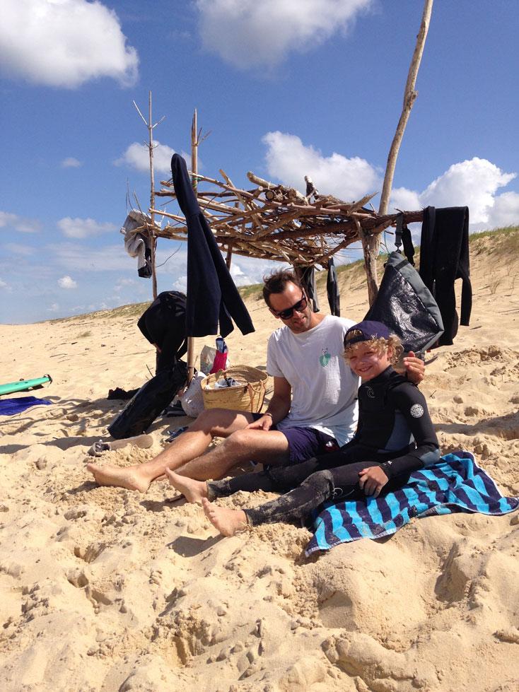 cabane-bois-flotte-plage-messanges