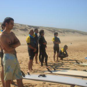 observation-dun-groupe-de-surfeur