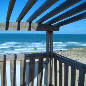 point-de-vue-de-messanges-beach