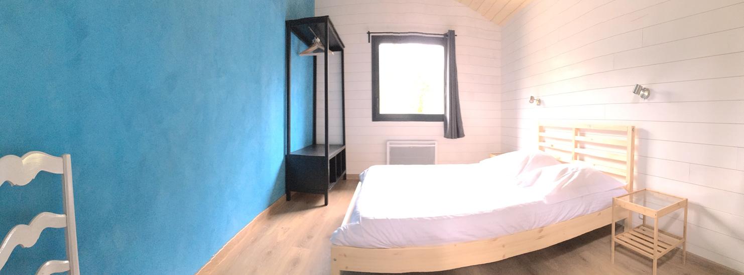 chambre-double-nautre-surf-camp-messanges-panoramique-bleu