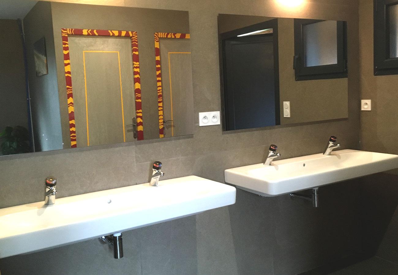 sanitaire-commun-lavabo