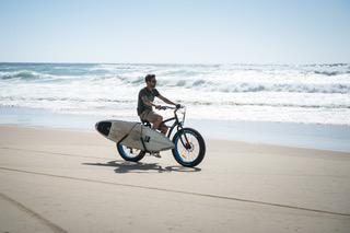 Loue ton vélo pour le surf